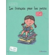 Franceza - Clasa a 2-a - Caiet. Le francais pour les petits - Gina Belabed