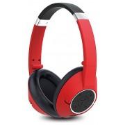 Genius HS 930BT Bluetooth mikrofonos (roșu)