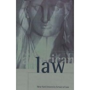 Fundamentals of American Law by Alan B. Morrison