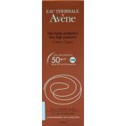 Avene Crema SPF 50+ pentru piele uscata si sensibila (50 ml)
