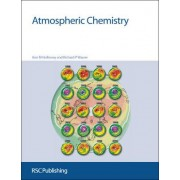 Atmospheric Chemistry by Richard P. Wayne