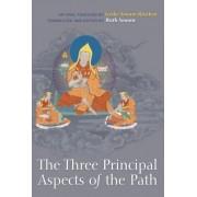Three Principal Aspects of the Path by Geshe Sonam Rinchen