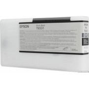 EPSON Black Inkjet Cartridge for Stylus Pro 4900 (C13T653100)