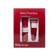 Recipe for Men - Best Practice Gift Box (Facial Cleanser och Facial Moisturiser)