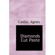 Diamonds Cut Paste by Castle Agnes