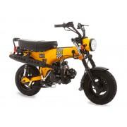 Moto DAX 50 SKYMAX FLAT - SKYTEAM - Yellow Cab