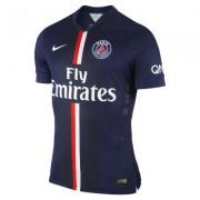 Nike2014/15 Paris Saint-Germain Match Home Men's Football Shirt