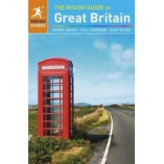The Rough Guide to Great Britain by Rough Guides