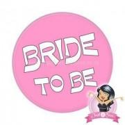 Bachelorette Party Button (DEV0201)