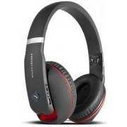 Casti stereo Energy Sistem BT8 ENS393176, Bluetooth, NFC (Negru)