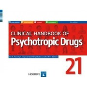 Clinical Handbook of Psychotropic Drugs 2015 by Ric M. Procyshyn