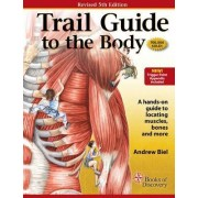 Trail Guide to the Body Flashcards, Vol. 2: Muscles of the Body by Andrew Biel