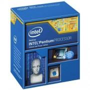 Intel Processore Pentium LGA1150 (2C/2T) CPU/GPU HD G3460 3.50GHz 3Mb