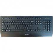 Tastatura Cu Fir Logitech K280E USB Negru