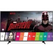 Televizor LED 139cm LG 55UH605V UHD 4K Smart TV Bonus Telecomanda LG Quick Remote