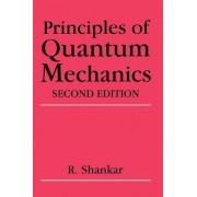 The Principles of Quantum Mechanics by Ramamurti Shankar