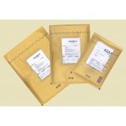 Csomagkísérő tasak, Okmánytasak (Dokufix tasak) LA/4 öntapadós 250 db/csomag