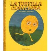 La Tortilla Corredora by Laura Herrera