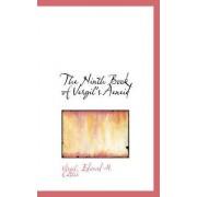The Ninth Book of Vergil's Aeneid by Virgil Edward H Cutler