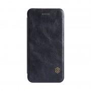Husa Piele Iphone 6/6S Flip Nillkin - Negru
