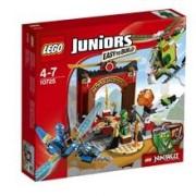 LEGO 10725 Det försvunna templet