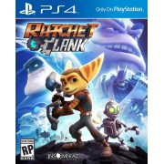 Joc consola Sony Ratchet and Clank PS4
