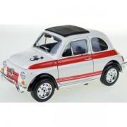 FIAT 500 ABARTH CLASSIC