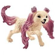 Schleich North America Feya's Rose Puppy Figure