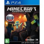 Sony Minecraft [PS4, русская версия]