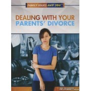 Dealing with Your Parents' Divorce by Jerry McLaughlin
