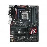 Asus H170 Pro Gaming Socket 1151 VGA DVI-D DisplayPort 8-Channel HD Au