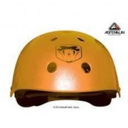 ADRENALIN SKATE HELMET (ORANGE)
