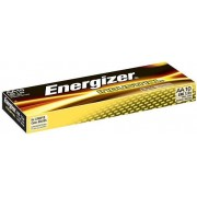 Baterii AA Energizer 7638900361056, Industrial, 1.5V, 10 buc