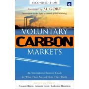 Voluntary Carbon Markets by Ricardo Bayon