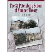 The St.Petersburg School of Number Theory by B.N. Delone