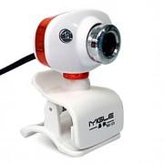 USB 2.0 HD CMOS webcam em 1,2 milhões de 640x480 45fps