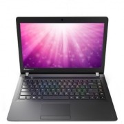 Unoboxed Lenovo IDEAPAD 100 500 GB 4 GB DOS 14 inches(35.56 cm) Black color Laptop