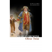 Oliver Twist(Charles Dickens)