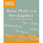 Basic Math and Pre-Algebra by Carolyn Wheater