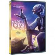 The BFG - Marele urias prietenos (DVD)