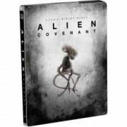 Alien Convenant BluRay Steelbook BD 2017