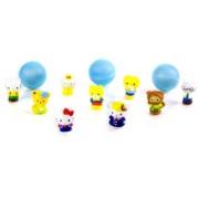 Blip Squinkies Hello Kitty Bubble Pack 1