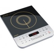 Philips HD4928/01 Induction Cooktop(Black, Push Button)