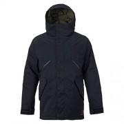 Burton Chaqueta de snowboard Breach Jacket, otoño/invierno, hombre, Black / Keef