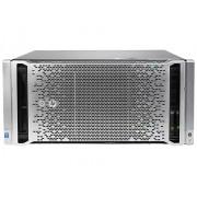 HPE ProLiant ML350 Gen9 2xE5-2630v3 2.4GHz 8-core 2P 32GB-R P440ar 8SFF 2x800W PS ES EU Rack Server