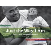 Just the Way I Am by Krista Horning