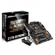 Placa de baza AsRock Z170 Extreme7+, socket 1151