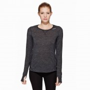 Odlo Damen Thermoshirt, langarm Warm XL
