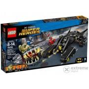 LEGO® Super Heroes Batman™: Lovitura din canal Killer Croc 76055