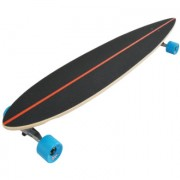 AUTHENTIC SPORTS Longboard ABEC 7, original